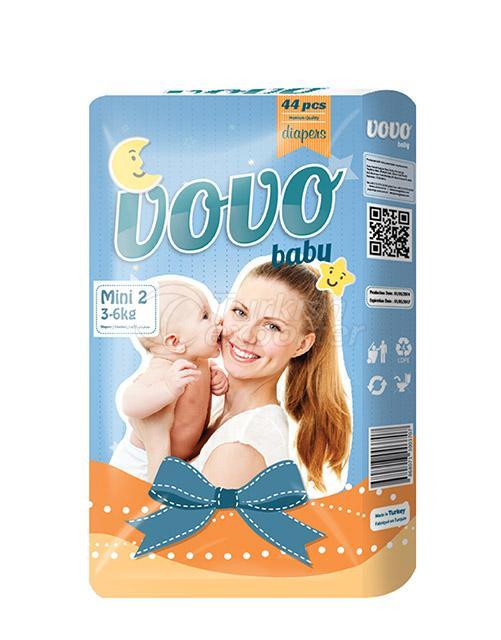 Vovo Baby Mini 3-6KG