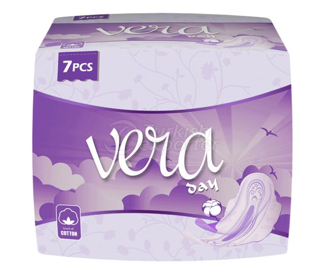 Lady Pads Vera Day