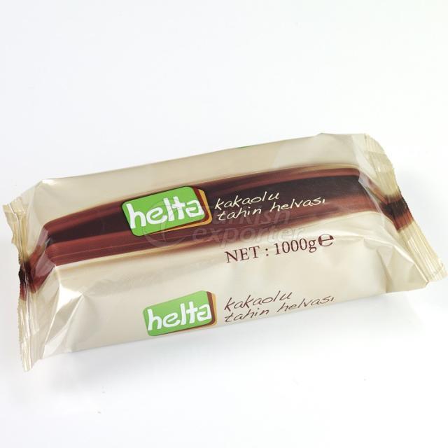 Halva with Cocoa 1000 g
