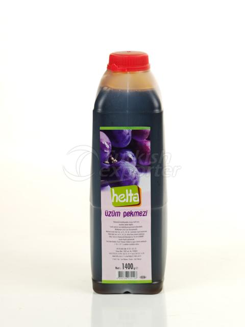 Grape Molasses 1400 gr