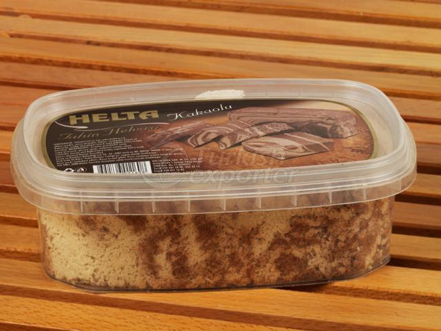 Halva with Cocoa 800 g