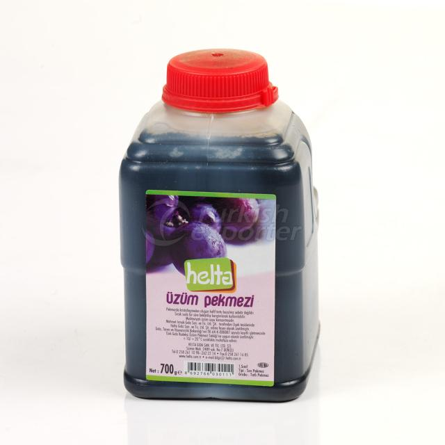 Grape Molasses 700 gr