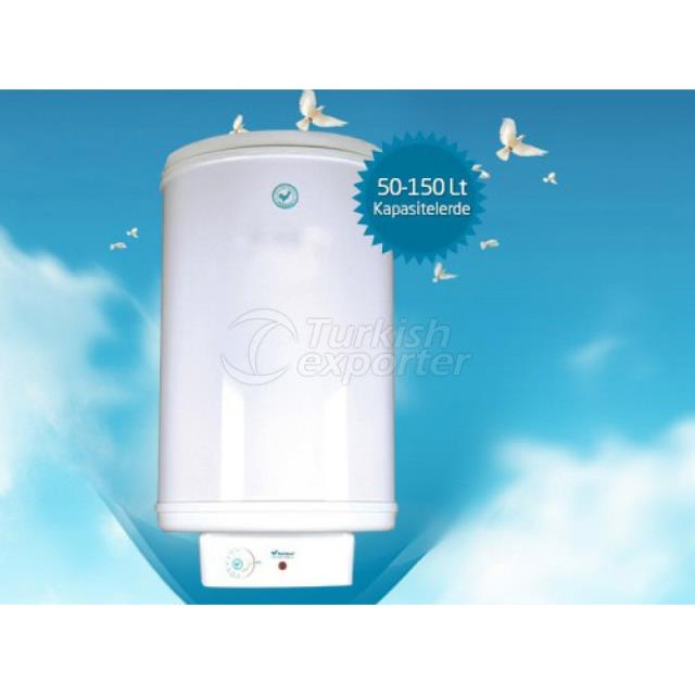 Round Large Water Heaters (TEIM)