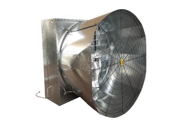 EC 50 Cone Fan