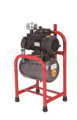 Fixed System Vacuum Pump