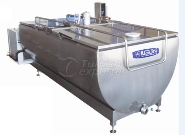 Milk Cooling Tanks VST