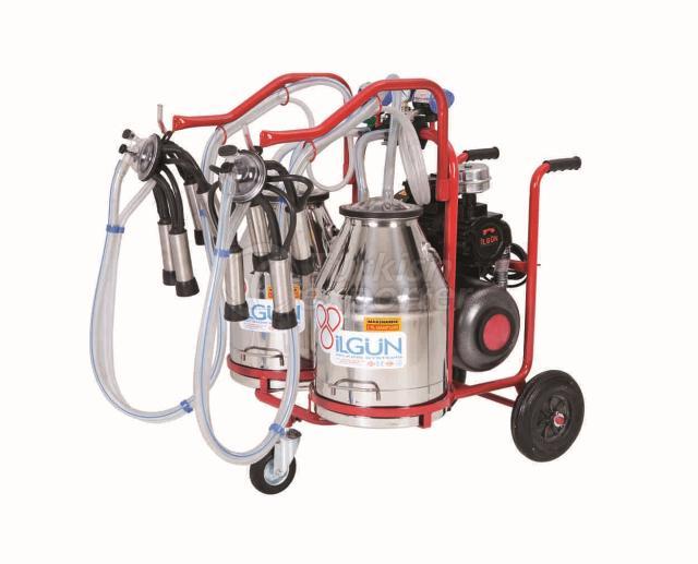 Milking Machines VT2- 3T