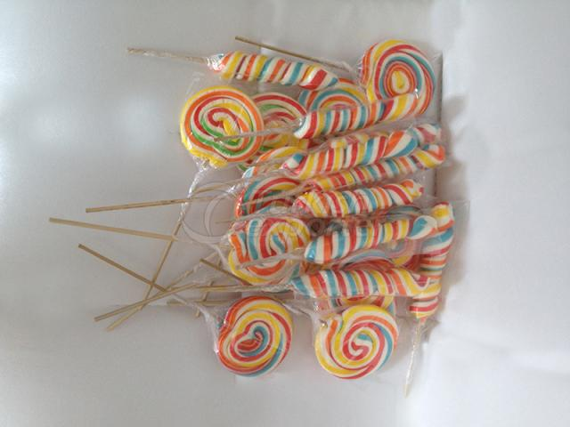Whirly Pops