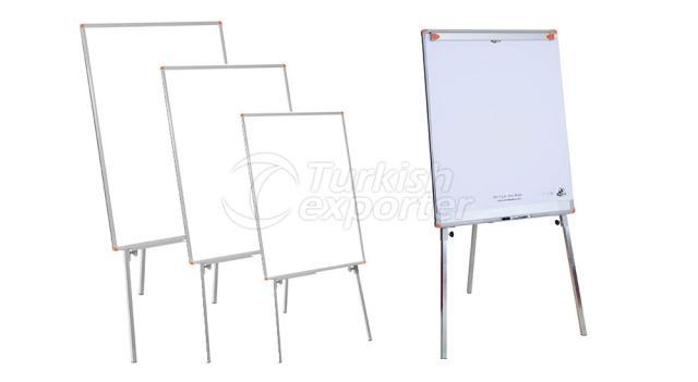 Italian Surface Whiteboards Tripod