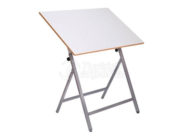 Economical Drawing Table