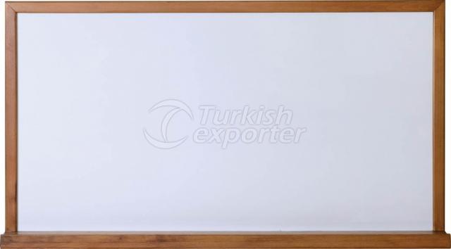 Wooden Frame Blackboard