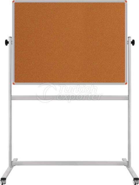 Double Sided Cork Boards