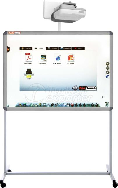 Smart Boards PANTOUCH