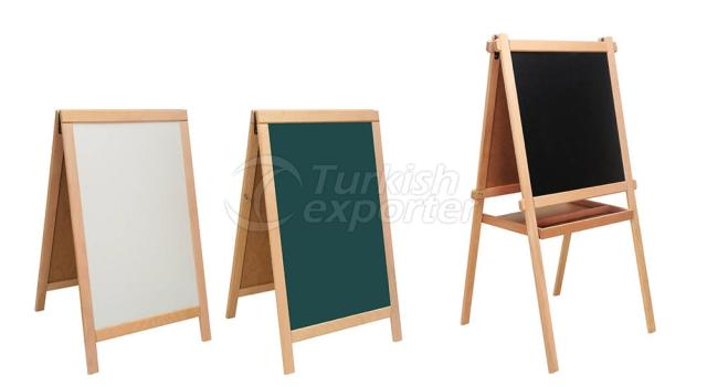 Double Sided Writing Boards