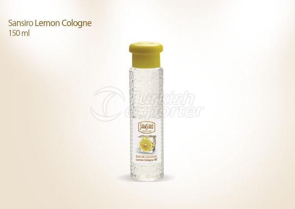 Cologne Lemon 150ml