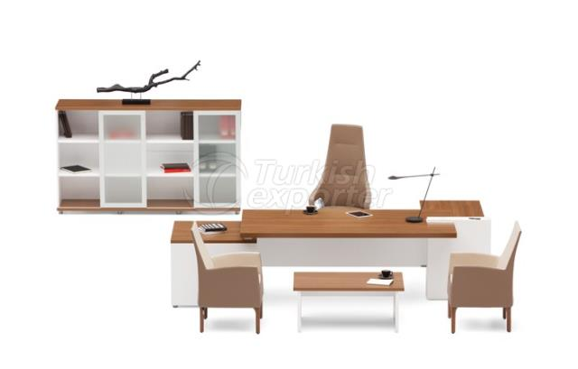 Management Furnitures Cross