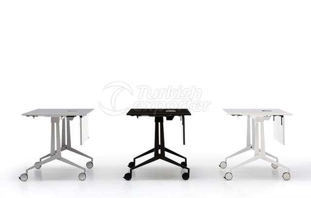 Meeting Tables Runner