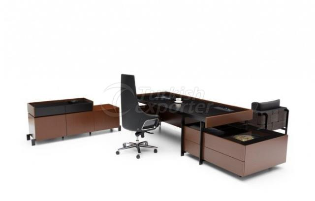 Management Furnitures Theo