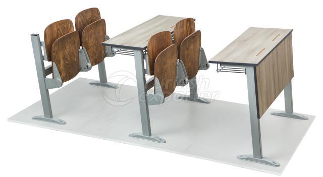 School Desks Modest