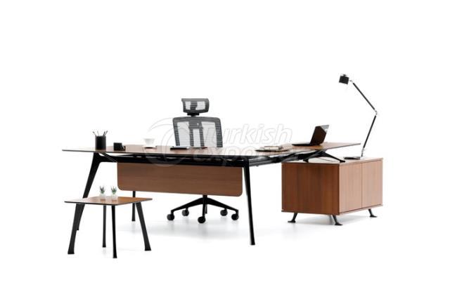 Management Furnitures Stripe