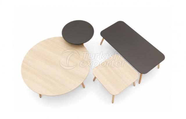 Bug Coffee Tables