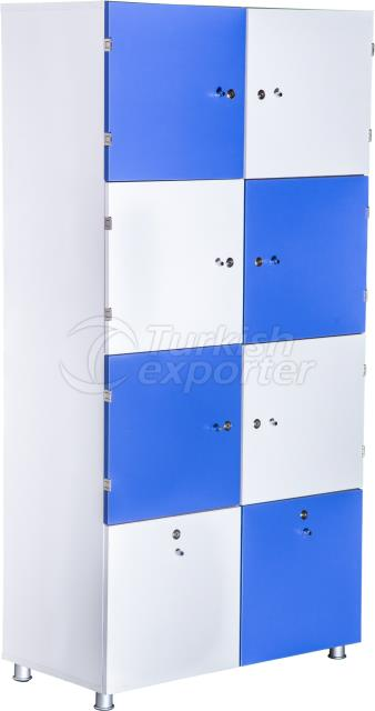 Classroom Cabinets
