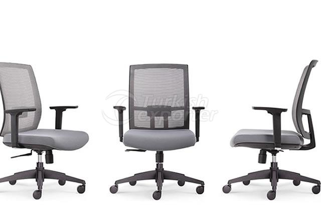 Operational Office Chairs Up