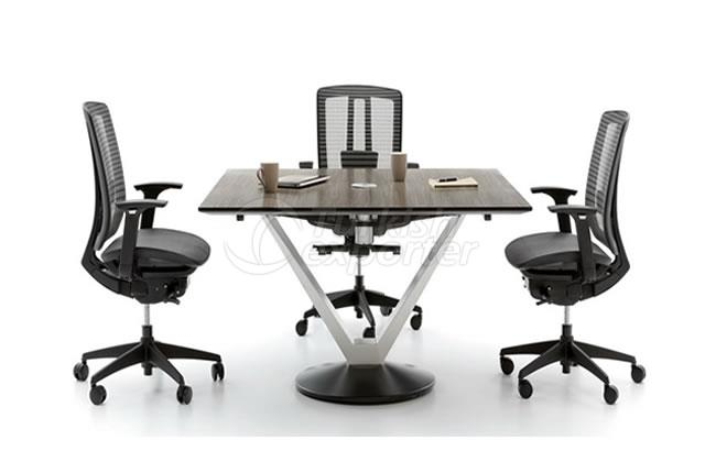 Meeting Office Furniture Bistrodern