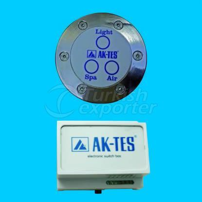 Electronic Control Panel