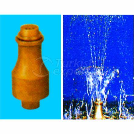 Trumpet Fountains (10T/1)