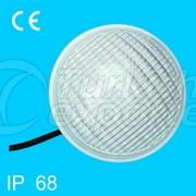 SMD AC Led Bulb Blue