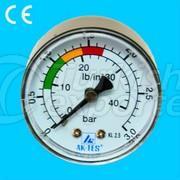 Filter Manometer