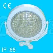 Par 56 Floor Light