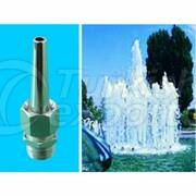 Comet Jets Fountains (10-12T/1)