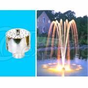 Blossom Fountains (200/19-6T/2)