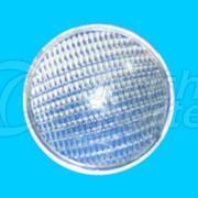 Lamp Glass (Halogen Flat Spare )