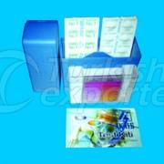 AK-TES Pool Water Test Kit pH-CI