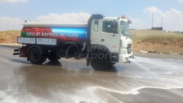 Water Tankers 10.000 LT (1)
