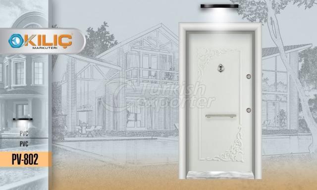 PVC Series PV-802
