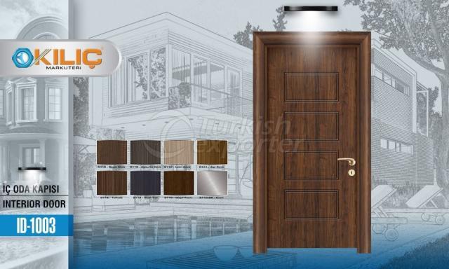 Interior Room Door ID-1003