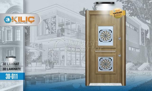 3D Laminate Series 3D-011