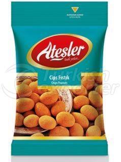 Chips Peanut