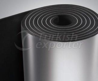 Elastomeric Insulation Sheet Oneflex AL GUARD