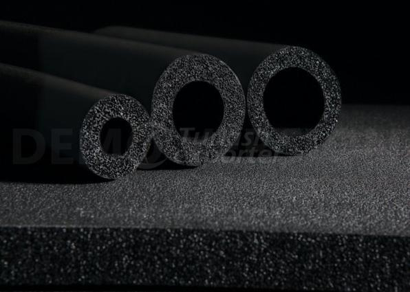 Elastomeric Insulation Tube Oneflex