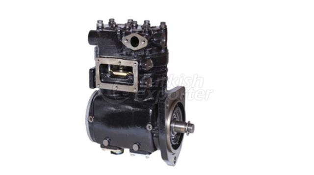 Compressed Air System L504105
