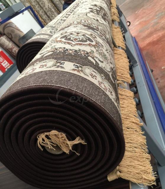 Generous Anatolia Carpet