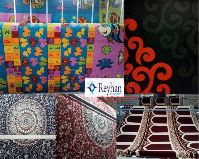 Reyhan Carpet