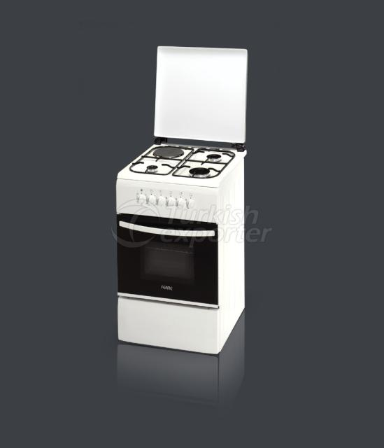Free Standing Ovens F5N31G2