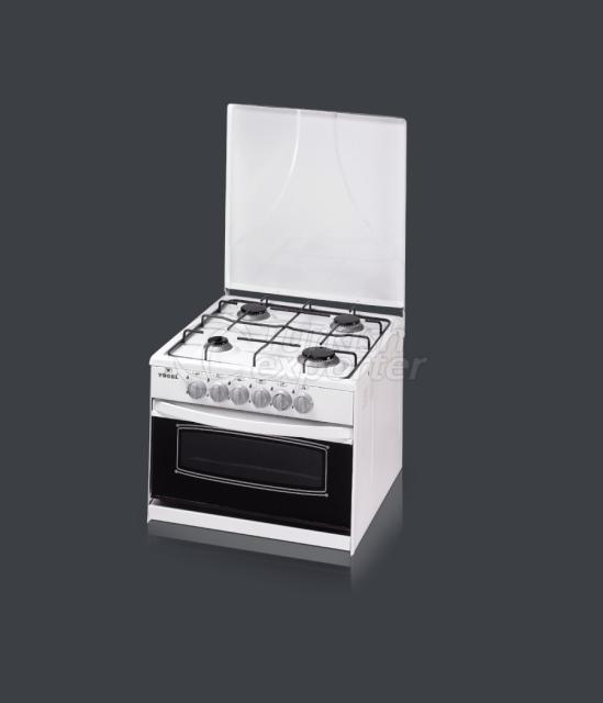 Semi Combined Ovens F4C40G2