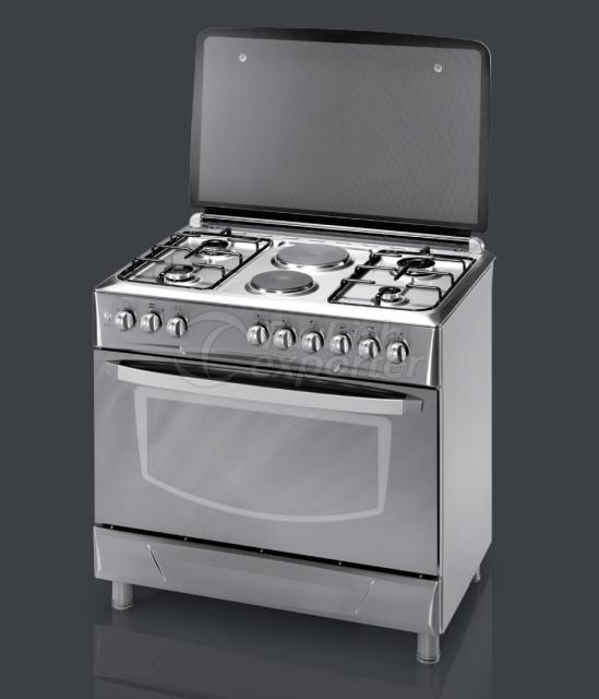 Free Standing Ovens F9E42G1-IL